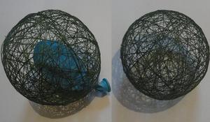 KROK IV - Usunięcie balonów