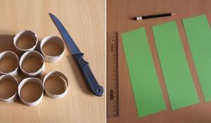 Krok I – Przygotowanie materiałów