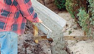 KROK II - Tworzenie fundamentu
